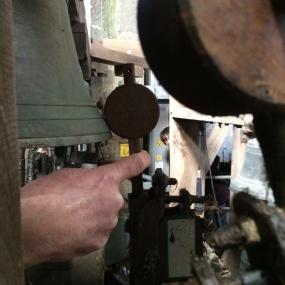 Projet de remise en état du carillon de l'église Saint-Gervais
