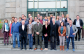Le conseil municipal d'Avranches en 2014