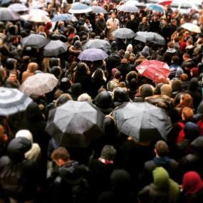 Manifestation lycéenne du 9 janvier 2015