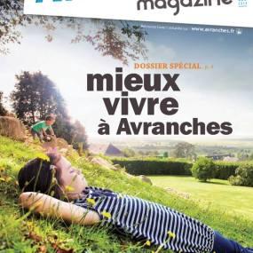 Avranches magazine n° 2, septembre 2014