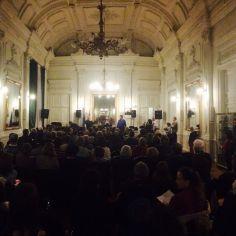Les concerts du jeudi à l'Hôtel de Ville d'Avranches