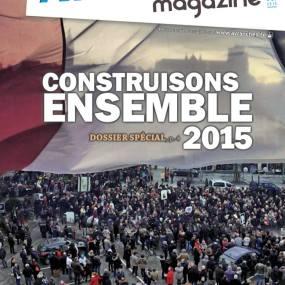 Avranches magazine n° 4, avril 2015