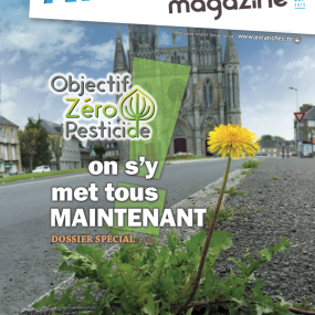 Avranches magazine n° 5, juin 2015